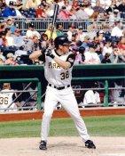 Jason Bay LIMITED STOCK Pittsburgh Pirates 8X10 Photo