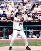 Ty Wiggenton LIMITED STOCK Pittsburgh Pirates 8X10 Photo