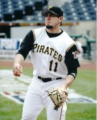 Humberto Cota LIMITED STOCK Pittsburgh Pirates 8X10 Photo