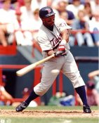 Kirby Puckett LIMITED STOCK Minnesota Twins 8X10 Photo