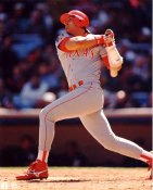 Jose Canseco LIMITED STOCK Texas Rangers 8X10 Photo