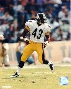 George Jones LIMITED STOCK Pittsburgh Steelers 8x10 Photo
