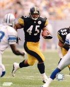 Chris Fuamatu-Ma'afala LIMITED STOCK Pittsburgh Steelers 8x10 Photo