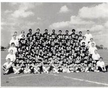 Steelers 1976 LIMITED STOCK Pittsburgh Steelers 8x10 Photo