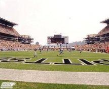N2 Heinz Field LIMITED STOCK Steelers vs. Dallas Cowboys 8X10 Photo