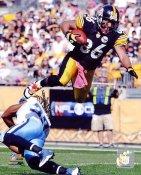 Hines Ward Pittsburgh Steelers SATIN 8x10 Photo
