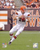 Colt McCoy Cleveland Browns 8X10 Photo