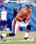 Johnny Knox Chicago Bears 8X10 Photo