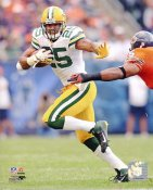 Ryan Grant Green Bay Packers 8X10 Photo