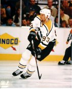 Petr Nedved LIMITED STOCK Pittsburgh Penguins 8x10 Photo