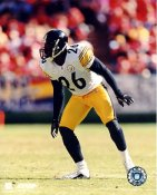 Deshea Townsend Pittsburgh Steelers 8x10 Photo