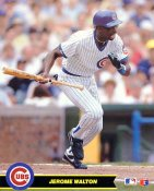 Jerome Walton Chicago Cubs SUPER SALE Glossy Card Stock 8X10 Photo