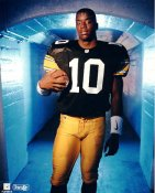 Kordell Stewart LIMITED STOCK Pittsburgh Steelers No Hologram 8x10 Photo