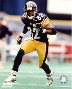 Yancy Thigpen LIMITED STOCK Pittsburgh Steelers 8x10 Photo
