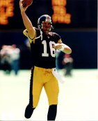 Jim Miller Pittsburgh Steelers 8x10 Photo