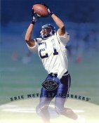 Eric Metcalf LIMITED STOCK San Diego Chargers DonRuss Studio Card 8X10 Photo
