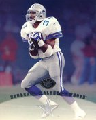 Herschel Walker LIMITED STOCK DonRuss Studio Card Dallas Cowboys 8X10 Photo