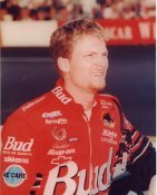 Dale Earnhardt Jr. LIMITED STOCK Nascar 8X10 Photo