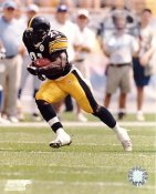 Amos Zereoue Pittsburgh Steelers 8x10 Photo