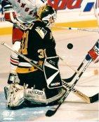 Ken Wreggett LIMITED STOCK Pittsburgh Penguins 8x10 Photo