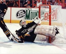 J.S. Aubin LIMITED STOCK Pittsburgh Penguins 8x10 Photo