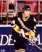 Stu Barnes LIMITED STOCK Pittsburgh Penguins 8x10 Photo