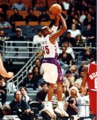 Vince Carter LIMITED STOCK Toronto Raptors 8X10 Photo