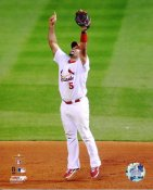 Albert Pujols 2011 World Series Celebration St. Louis Cardinals 8X10 Photos