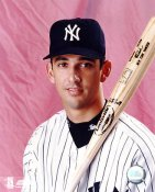 Jorge Posada LIMITED STOCK New York Yankees 8X10 Photo