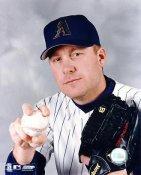 Curt Schilling LIMITED STOCK Arizona Diamondbacks 8x10 Photo
