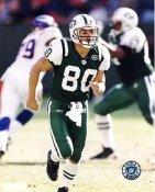 Wayne Chrebet LIMITED STOCK New York Jets 8X10 Photo