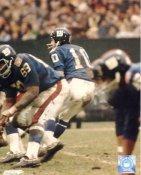 Fran Tarkenton LIMITED STOCK New York Giants 8X10 Photo