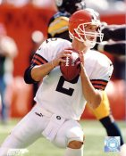 Tim Couch LIMITED STOCK Cleveland Browns 8X10 Photo