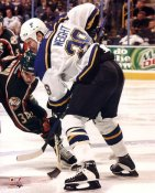 Doug Weight LIMITED STOCK St. Louis Blues 8x10 Photo