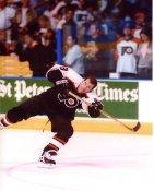 Mark Recchi LIMITED STOCK Philadelphia Flyers 8x10 Photo