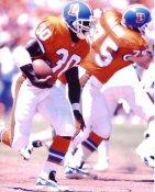 Terrell Davis Denver Broncos 8X10 Photo