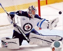 Ondrej Pavelec Winnepeg Jets 8x10 Photo