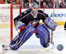 Steve Mason Columbus Blue Jackets 8x10 Photo