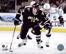 Jaime Benn Dallas Stars 8x10 Photo