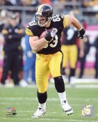 Heath Miller Pittsburgh Steelers 8x10 Photo