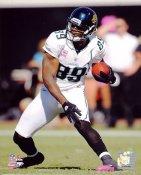 Marcedes Lewis Jacksonville Jaguars 8x10 Photo