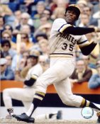 Manny Sanguillen LIMITED STOCK Pittsburgh Pirates 8x10 Photo
