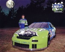 Mark Green Timber Wolf Racing LIMITED STOCK 8x10 Photo