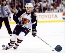 Mark Recchi LIMITED STOCK Atlanta Thrashers 8x10 Photo