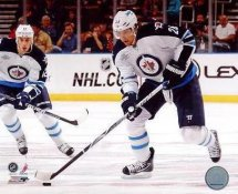 Blake Wheeler Winnepeg Jets 8x10 Photo