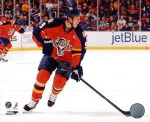 Stephen Weiss Florida Panthers 8x10 Photo