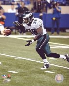 Brian Westbrook LIMITED STOCK Philadelphia Eagles 8X10 Photo