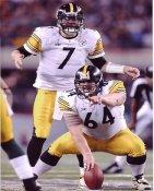 Doug Legursky Pittsburgh Steelers 8x10 Photo