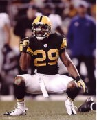Ryan Mundy Pittsburgh Steelers 8x10 Photo
