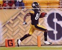 Antonio Brown Pittsburgh Steelers 8x10 Photo